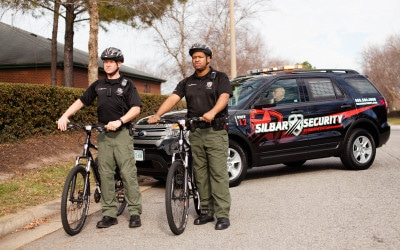 The Key Traits of an Effective Private Security Officer