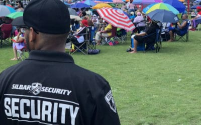 What Events Need Security Personnel? – What to Know