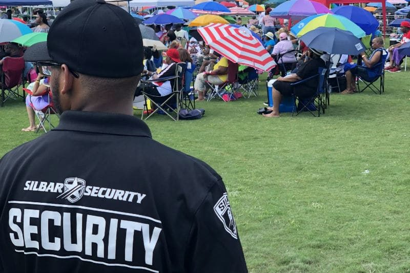 How Event Security Ensures Your Corporate Event's Success