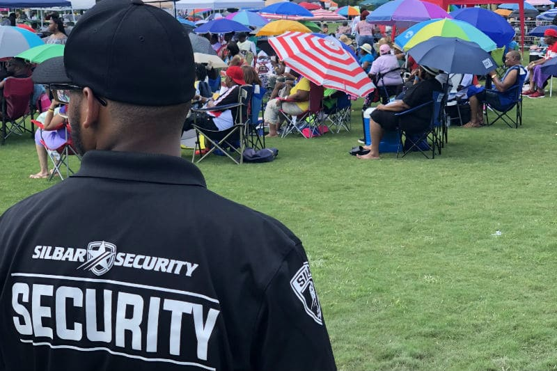 3 Considerations to Make When Hiring Security for Your Event – What to Know