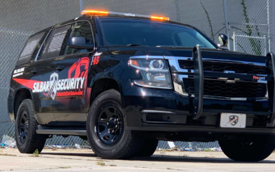 3 Reasons You Should Invest in Mobile Patrol Services