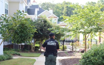 3 Tips for Improving the Safety in Your Gated Community