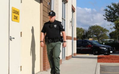 How to Protect Your Exterior & Interior Doors from Violence