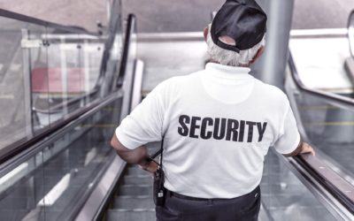 Why You Need To Hire Security for Your Business
