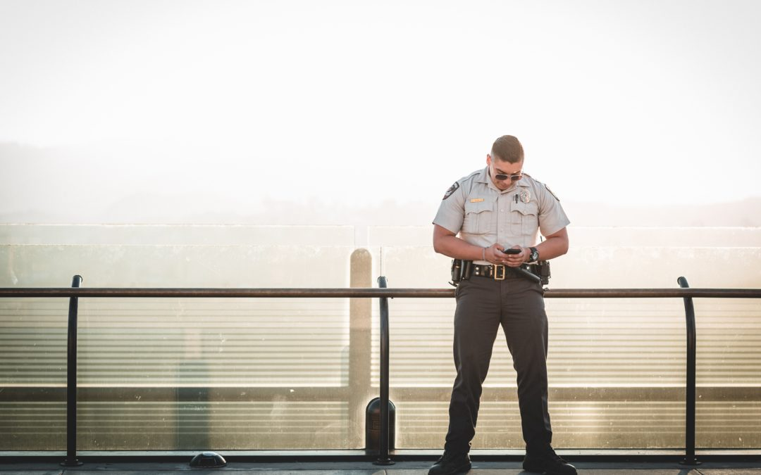 Security Guards vs. Security Officers: What's the Difference?