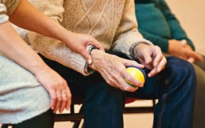 Picking the Best Security Company for Your Nursing Home